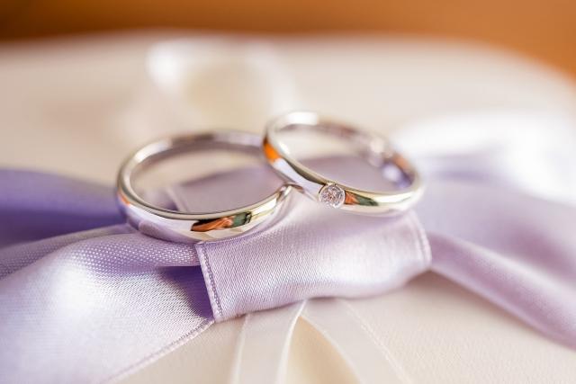 離婚後の指輪どうする